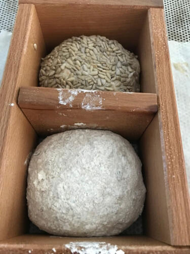 Brotbackkurs «Brotpur»